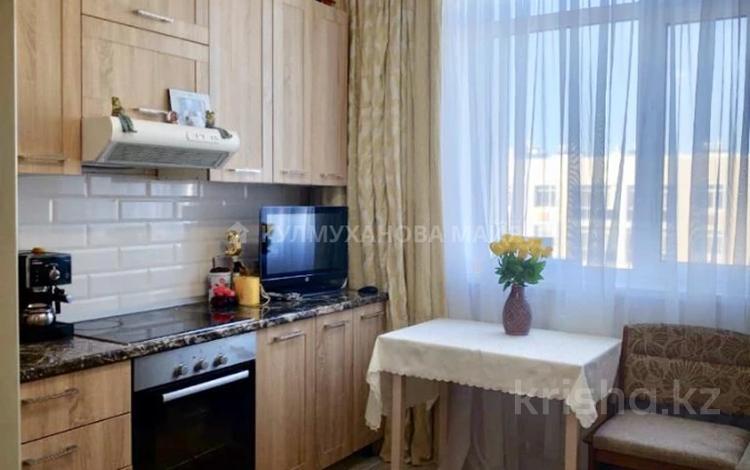 3-комнатная квартира, 75 м², 8/8 этаж, Улы Дала 25 за 32.5 млн 〒 в Нур-Султане (Астана), Есиль р-н