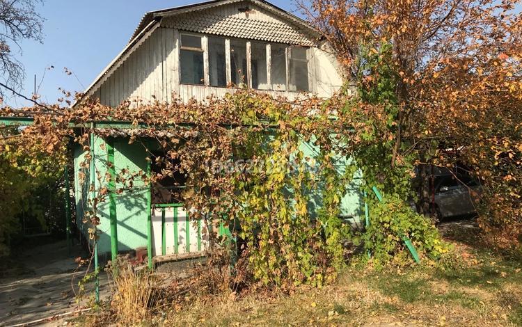 Дача с участком в 10 сот., Цветочная 15 за 13.8 млн 〒 в Талгаре