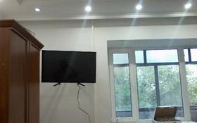 1-комнатная квартира, 35 м², 3/5 этаж помесячно, Утепова — проспект Гагарина за 160 000 〒 в Алматы, Бостандыкский р-н