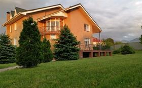 8-комнатный дом, 426 м², 24 сот., мкр Карагайлы 16 — Сарсенбина за 153 млн 〒 в Алматы, Наурызбайский р-н