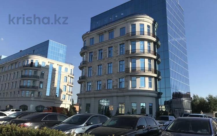 Офис площадью 1700 м², Коргалжынское шоссе 3Б за 7 000 〒 в Нур-Султане (Астана), Есиль р-н