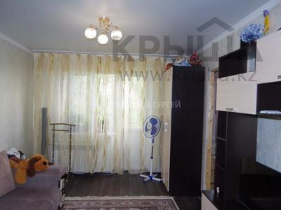 2-комнатная квартира, 43.8 м², 4/4 этаж, мкр Алатау (ИЯФ) за 10 млн 〒 в Алматы, Медеуский р-н
