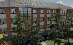 3-комнатная квартира, 61 м², 3/3 этаж, Абылайхана 200 А за ~ 9.8 млн 〒 в Каскелене