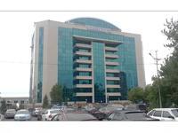 Офис площадью 40 м²