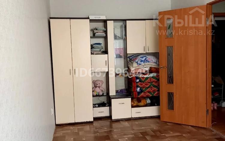 1-комнатная квартира, 35 м², 2 этаж, Шаймерден 22/2 — Косшшыгулы за 12.5 млн 〒 в Нур-Султане (Астане), Сарыарка р-н