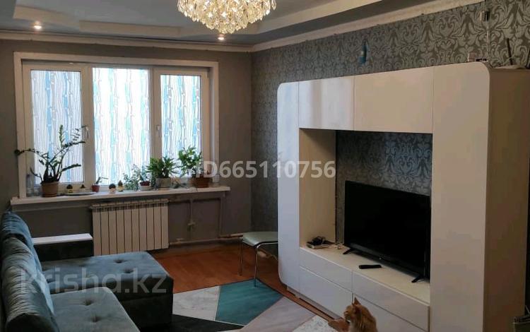 3-комнатная квартира, 66 м², 5/5 этаж, мкр Таугуль за 29 млн 〒 в Алматы, Ауэзовский р-н
