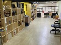 Магазин площадью 160 м²
