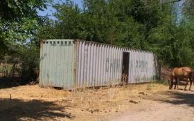 контейнер 3 ех комнатный за 800 000 〒 в Шымкенте