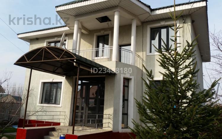 6-комнатный дом, 183 м², 8 сот., Табия 4 за 45 млн 〒 в Жандосов