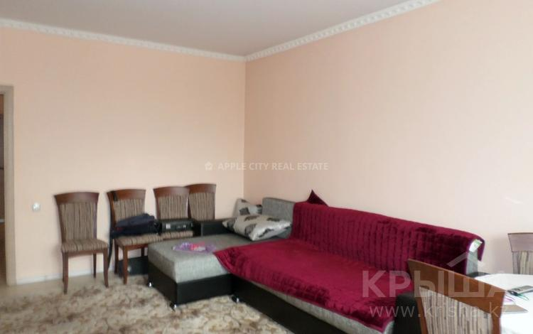 2-комнатная квартира, 90 м², 6/12 этаж, мкр Тастак-2, Толе би 273а за 28 млн 〒 в Алматы, Алмалинский р-н