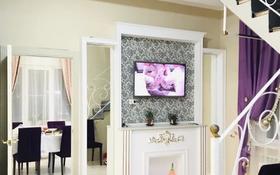 6-комнатный дом, 180 м², 9 сот., мкр Коктобе, СТ Вентиляционник за 110 млн 〒 в Алматы, Медеуский р-н