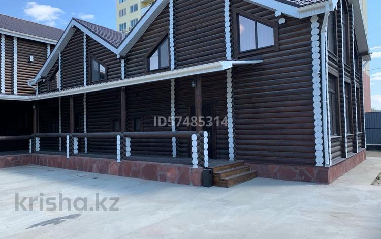 Банный комплекс за 228 млн 〒 в Атырау, пгт Балыкши