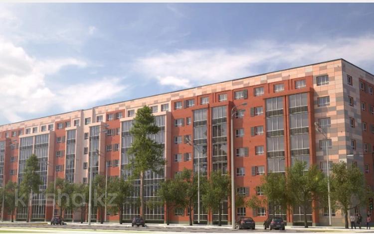 1-комнатная квартира, 42 м², Мкр Батыс 2 49Д за ~ 6.3 млн 〒 в Актобе