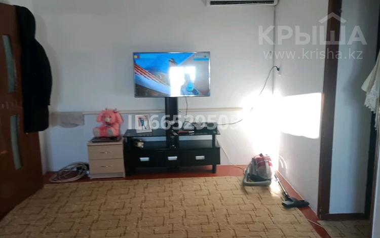 3-комнатный дом, 108 м², 10 сот., Комсомол, улица Алимова 23 за 11 млн 〒 в