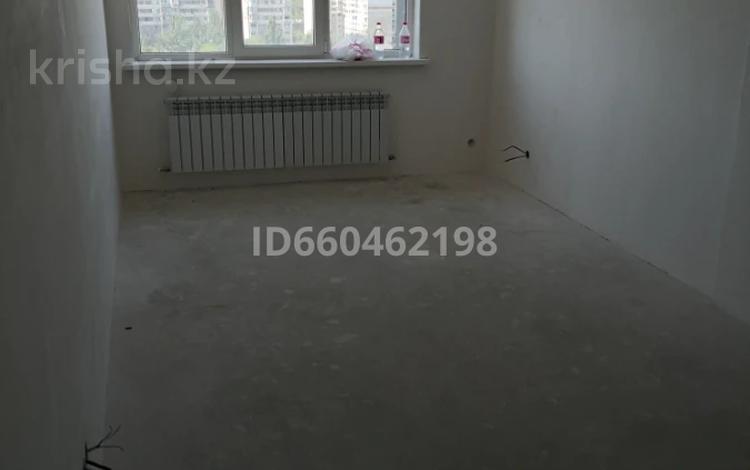 1-комнатная квартира, 45 м², 12/12 этаж, Абиша Кекилбайулы за 24 млн 〒 в Алматы, Бостандыкский р-н
