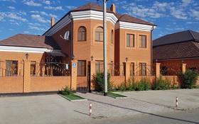 8-комнатный дом, 375 м², 10 сот., мкр Самал, Самал,2 улица 28 за 125 млн 〒 в Атырау, мкр Самал