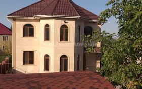 5-комнатный дом, 202 м², 9 сот., Абылай хана за 40 млн 〒 в Каскелене