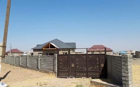 6-комнатный дом, 123 м², 11 сот., Кайнар булак за 12.9 млн 〒 в Шымкенте, Каратауский р-н