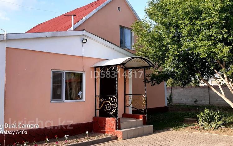 4-комнатный дом, 150 м², 20 сот., Учхоз за 49 млн 〒 в Нур-Султане (Астана), Алматы р-н