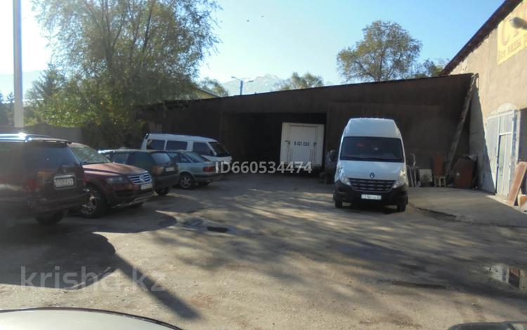 Промбаза 14 соток, Нуртазина 2 — Кунаева за 85 млн 〒 в Талгаре