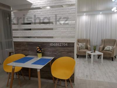 1-комнатная квартира, 50 м², 4/5 этаж посуточно, 15-й мкр за 13 000 〒 в Актау, 15-й мкр — фото 8