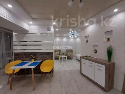 1-комнатная квартира, 50 м², 4/5 этаж посуточно, 15-й мкр за 13 000 〒 в Актау, 15-й мкр — фото 20