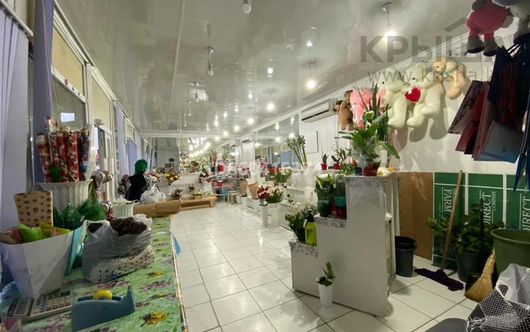 Магазин площадью 42 м², Темирязева 42 — Ауэзова за 800 000 〒 в Алматы, Бостандыкский р-н