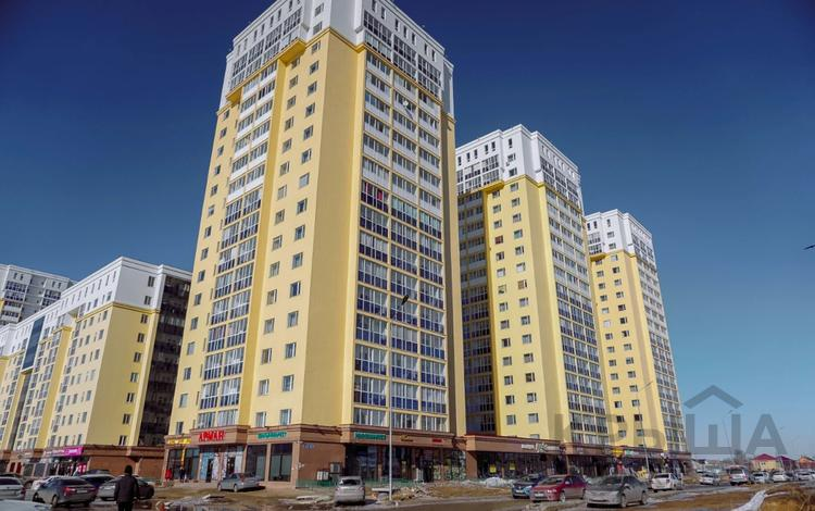 1-комнатная квартира, 33.5 м², 13/18 этаж, К. Азербаева 47 за 11.3 млн 〒 в Нур-Султане (Астана), Алматы р-н