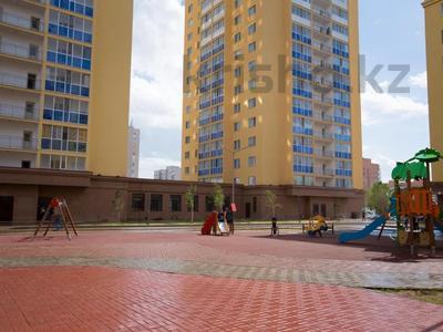 1-комнатная квартира, 33.5 м², 13/18 этаж, К. Азербаева 47 за 11.3 млн 〒 в Нур-Султане (Астана), Алматы р-н — фото 4