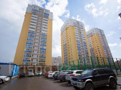 1-комнатная квартира, 33.5 м², 13/18 этаж, К. Азербаева 47 за 11.3 млн 〒 в Нур-Султане (Астана), Алматы р-н — фото 5
