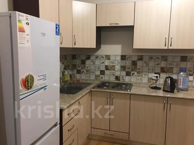 1-комнатная квартира, 33.5 м², 13/18 этаж, К. Азербаева 47 за 11.3 млн 〒 в Нур-Султане (Астана), Алматы р-н — фото 8