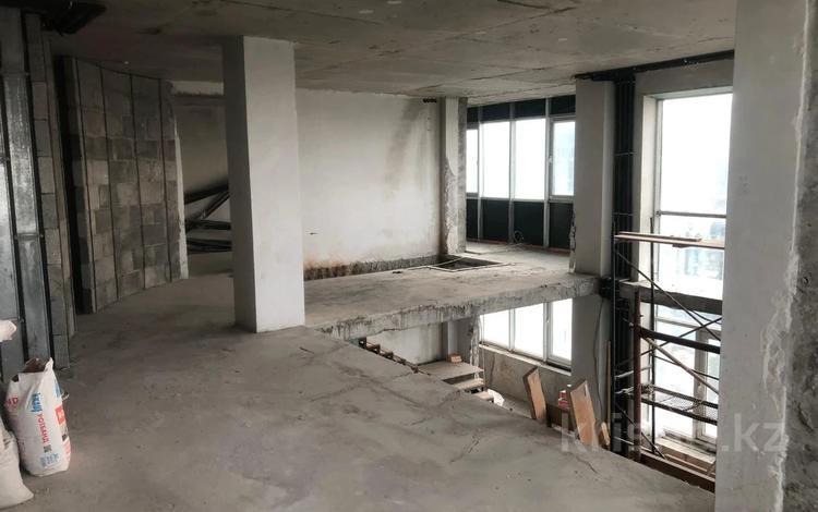 4-комнатная квартира, 167 м², 18/18 этаж, Назарбаева за 85 млн 〒 в Алматы, Медеуский р-н