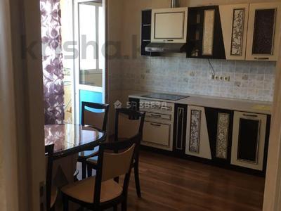 2-комнатная квартира, 72 м², 16/25 этаж помесячно, Каблукова 264 за 220 000 〒 в Алматы, Бостандыкский р-н — фото 2