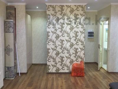 2-комнатная квартира, 72 м², 16/25 этаж помесячно, Каблукова 264 за 220 000 〒 в Алматы, Бостандыкский р-н — фото 8