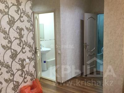 2-комнатная квартира, 72 м², 16/25 этаж помесячно, Каблукова 264 за 220 000 〒 в Алматы, Бостандыкский р-н — фото 3