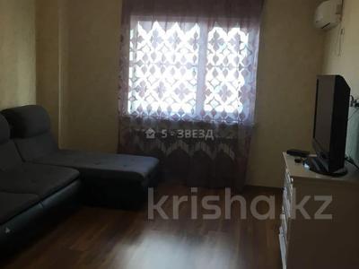 2-комнатная квартира, 72 м², 16/25 этаж помесячно, Каблукова 264 за 220 000 〒 в Алматы, Бостандыкский р-н — фото 7