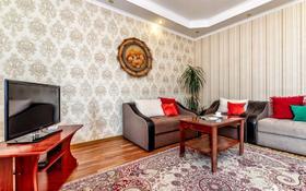 2-комнатная квартира, 67 м², 6/12 этаж посуточно, Достык 13 — Кунаева-Туркестан за 10 000 〒 в Нур-Султане (Астана), Есиль р-н