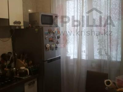 3-комнатная квартира, 59 м², 1/4 этаж, мкр №2, Мкр №2 за 18.5 млн 〒 в Алматы, Ауэзовский р-н — фото 2