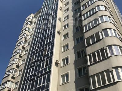 3-комнатная квартира, 114 м², 3/12 этаж, Богенбай батыра — Калдаякова за 60.9 млн 〒 в Алматы, Медеуский р-н
