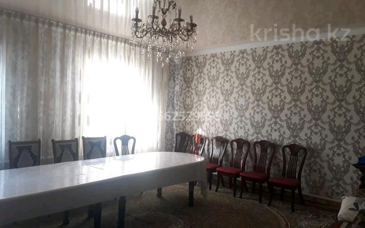 5-комнатный дом, 200 м², 10 сот., Кунаева 78 — Куанева за 9.5 млн 〒 в им. Турара рыскуловой