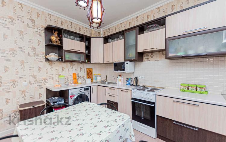 3-комнатная квартира, 72 м², 9/17 этаж, проспект Бауыржана Момышулы за 25 млн 〒 в Нур-Султане (Астана), Алматы р-н