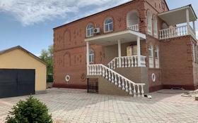 11-комнатный дом, 500 м², 10 сот., пгт Балыкши, Акботина 14 — Пищевиков за 154.4 млн 〒 в Атырау, пгт Балыкши