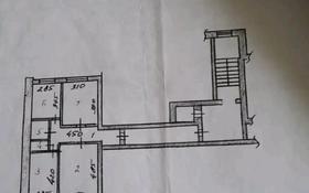 3-комнатная квартира, 65 м², 6/10 этаж, Засядко 58 за 17 млн 〒 в Семее