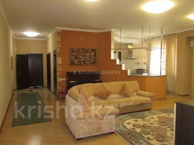 3-комнатная квартира, 135 м², 16/18 этаж, Курмангазы — Муканова за 51.5 млн 〒 в Алматы, Алмалинский р-н — фото 3