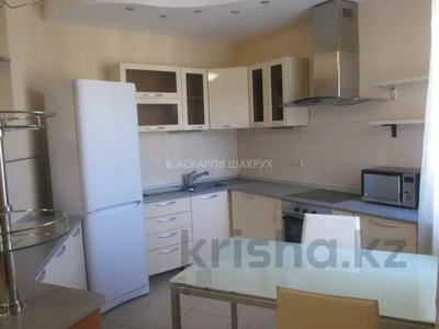 3-комнатная квартира, 135 м², 16/18 этаж, Курмангазы — Муканова за 51.5 млн 〒 в Алматы, Алмалинский р-н