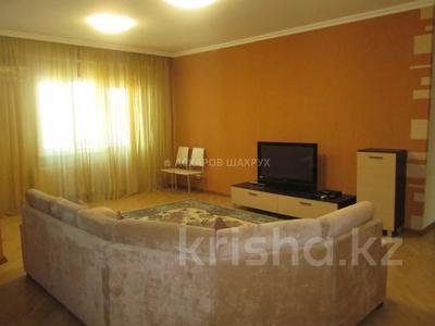 3-комнатная квартира, 135 м², 16/18 этаж, Курмангазы — Муканова за 51.5 млн 〒 в Алматы, Алмалинский р-н — фото 15