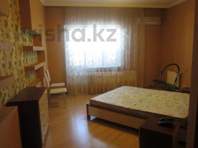 3-комнатная квартира, 135 м², 16/18 этаж, Курмангазы — Муканова за 51.5 млн 〒 в Алматы, Алмалинский р-н — фото 17