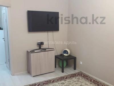 1-комнатная квартира, 38 м², 6/12 этаж, Кайыма Мухамедханова за ~ 12.2 млн 〒 в Нур-Султане (Астана), Есиль р-н — фото 5