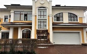 7-комнатный дом помесячно, 420 м², 8 сот., проспект Мангилик Ел за 1 млн 〒 в Нур-Султане (Астана), Есиль р-н