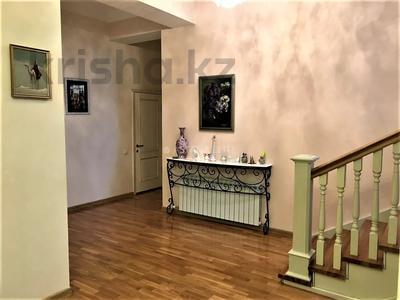 7-комнатный дом помесячно, 420 м², 8 сот., проспект Мангилик Ел за 1 млн 〒 в Нур-Султане (Астана), Есиль р-н — фото 10